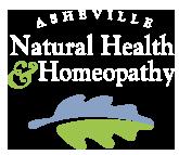 Asheville Natural Health logo
